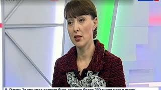 Вести-Хабаровск. Рейтинг недели