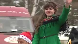 """Программа """"В тему"""" от 8.02.17: Юлия Рыбакова"""