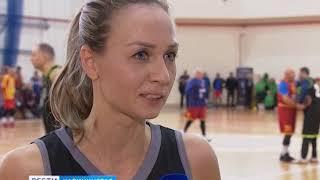 В Калининграде завершился международный турнир по баскетболу