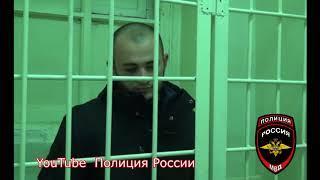 Полиция России-ЗВЕРИ
