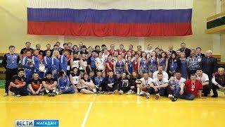 Турнир «Кривбасса» по волейболу стартует в выходные