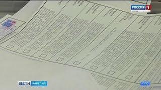 На избирательные участки 18 марта пришли более 57% жителей Карелии