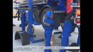 Два чувашских предприятия ко Дню Республики открыли новые производства