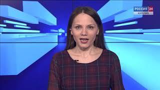 """""""Россия 24. Карелия"""". 23.05.2018"""