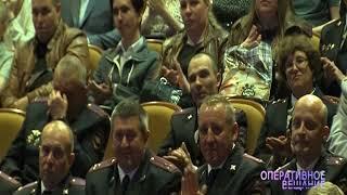 Дмитрий Миронов поблагодарил правоохранителей за профессионализм и принципиальность в работе