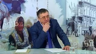 """Программа """"Поговорим за жизнь"""".Ольга Мажарова"""