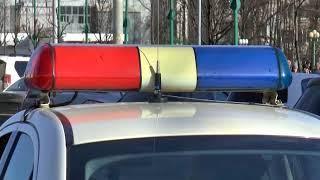 В полиции рассказали, как подготовились к затяжным праздникам
