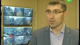 Новый опорный пункт будет следить за безопасностью челябинцев через 1000 камер