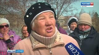 Славгород мёрзнет: отопление, по мнению жителей, отключили слишком рано