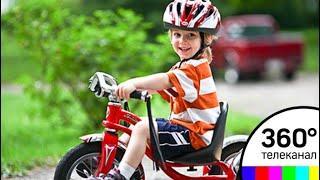 Первый велозабег в этом сезоне прошел в Истре