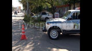 Обзор ДТП в Хабаровске  (14-17 сентября 2018 года). Mestoprotv