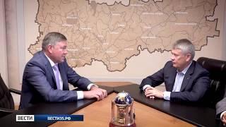 В Вологодской области планируют повысить доступность сотовой связи и мобильного интернета