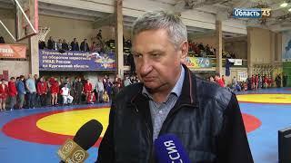 Курганские самбисты завоевали 22 медали на турнире памяти Игоря Косарева и Алексея Тюнина