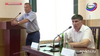 Профсоюз железнодорожников обсудил состояние железнодорожных путей Северного Кавказа
