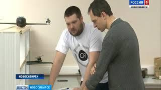 Новосибирские ученые сделали протез для травмированного сокола