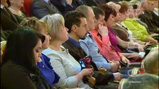 Владимир Волков поздравил сотрудников военкоматов Мордовии с профессиональным праздником