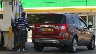 Почему водители переплачивают за топливо?