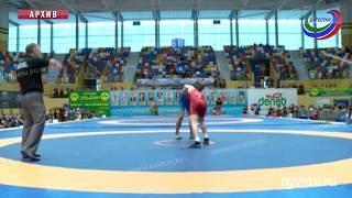 В Каспийске пройдет международный турнир по вольной борьбе, памяти Али Алиева