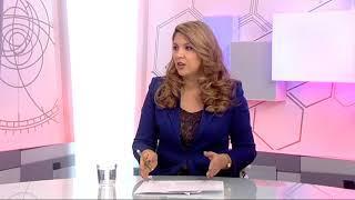 """Программа """"В центре внимания"""" интервью с Андреем Настенко и Елена Кондратьева ."""