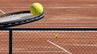 В Когалыме на деньги нефтяников построят теннисный центр
