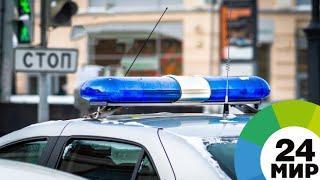 Стала известна причина взрыва в здании Морского порта в Петербурге - МИР 24