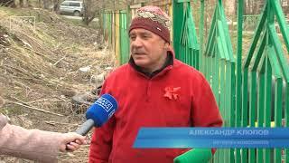 Комсомольский субботник прошел в краевой столице | Новости сегодня | Происшествия | Масс Медиа