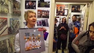 Экскурсия по клубу-музею The Beatles в Воронеже