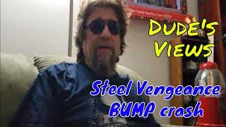 Steel Vengeance Bump Crash analysis and opinions Cedar Point Incident Accident