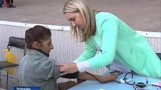 3 октября в Ростове проведут Большой день вакцинации
