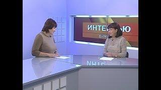 Вести Интервью. Эржена Жамбалова. Эфир от 24.09.2018