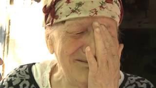Пенсионерка из заброшенного дома: «Меня выгнала дочь!»