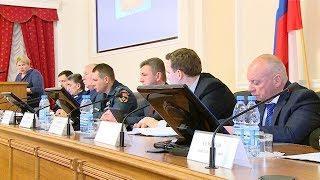 Волгоградская область готовится к пожароопасному сезону