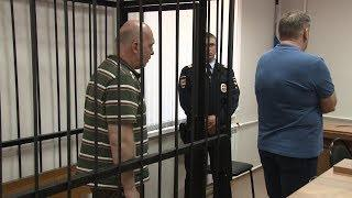 Прокурор Среднеахтубинского района Волгоградской области арестован на 2 месяца