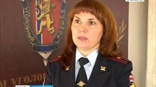 В Красноярском крае задержаны двое подозреваемых в серии краж