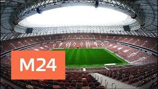 """10 фактов о стадионе """"Лужники"""" - Москва 24"""