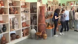 Народные промыслы Рязанской области