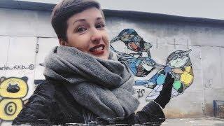 Екатеринбург — неофициальная столица российского стрит-арта / OH MY ART