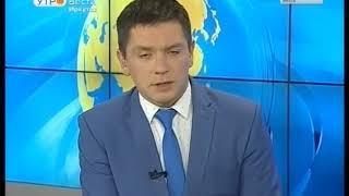 На этой неделе в Иркутской области будут дожди и снег