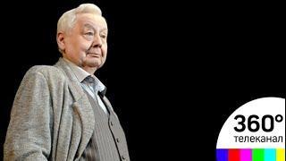 МХТ имени Чехова готовится к прощанию с Олегом Табаковым