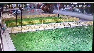 Смертельное ДТП Михайловка под Уфой. 26.09.2018 Камаз насмерть сбил девочку #Mariupol_Review