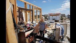 «Многие погибли случайно». Как штаты на восточном побережье США справляются с последствиями урагана