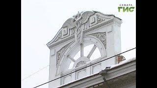 Последние штрихи. Сколько еще фасадов  в Самаре приведут в порядок к Чемпионату мира?