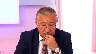 """Программа """"В центре внимания"""": Николай Неведомский ."""