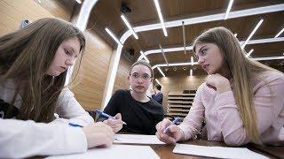 Молодых югорчан обучат соцпроектированию