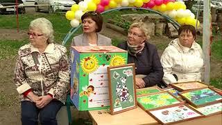 Благотворительную акцию в помощь детям-сиротам провели в Советском районе Самары