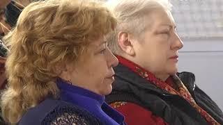 """Самарское отделение """"Союза пенсионеров России"""" провело отчетную конференцию"""