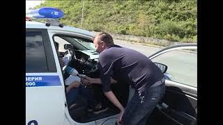 Крутой поворот и невнимательность стали причиной серьезного ДТП на Ладыгина