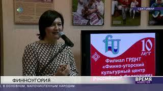 """Фильм из Коми завоевал серебро """"СМИротворца"""""""