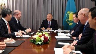 В чем трудности перехода Казахстана на новый алфавит