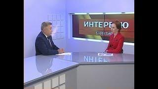 Вести Интервью. Татьяна Никитина. Эфир от 27.08.2018